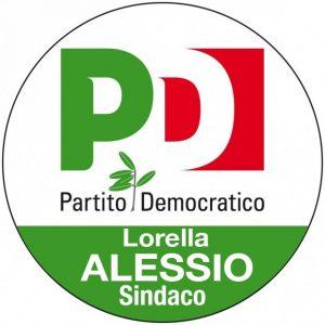 Logo_PD Dalmine Comunali 2019