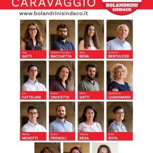 pd caravaggio POSTER