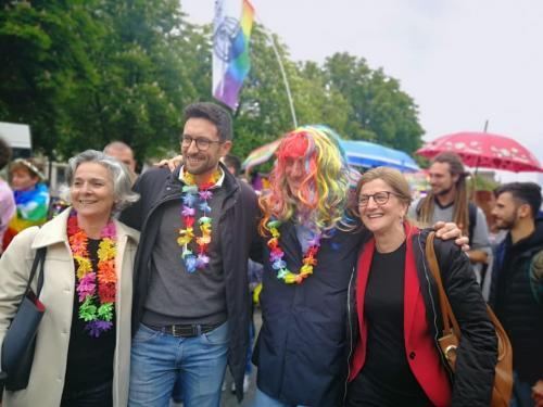 Pride Bg 2019
